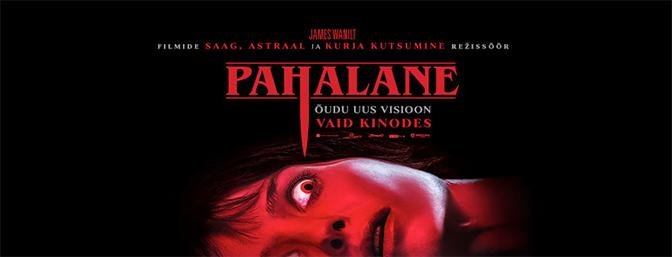 Pahalane