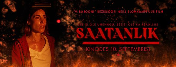 Saatanlik
